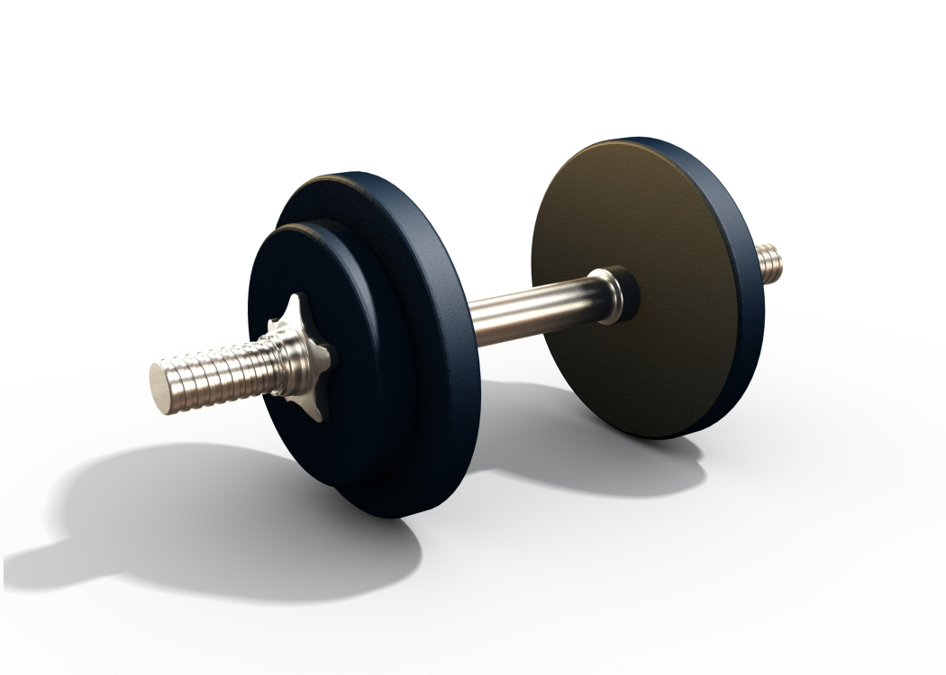 Fitness/Weight Lifting II